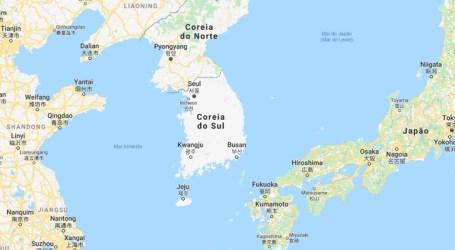 Presidente da Coreia do Sul acusa Japão de violar lei internacional