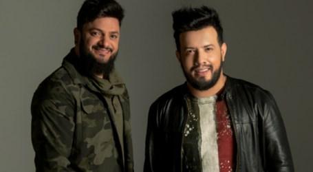 Diego e Victor Hugo liberam áudio completo de registro no DF
