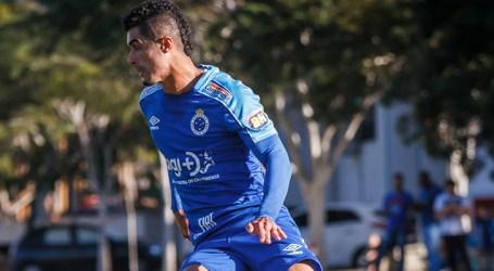 Egídio rechaça favoritismo do Cruzeiro no duelo com o Galo