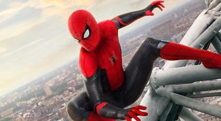 Cine News: Homem-Aranha – Longe de Casa