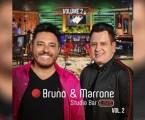 """Bruno e Marrone lançam vídeo inédito da música """"Nem mais um passo"""""""