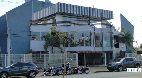 Mesa diretora da Câmara Municipal de Pará de Minas protocola projeto que reajusta salário de servidores e vereadores