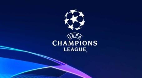 Uefa define data limite para final da Liga dos Campeões