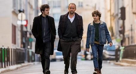 Cine News: Os Dois Filhos de Joseph