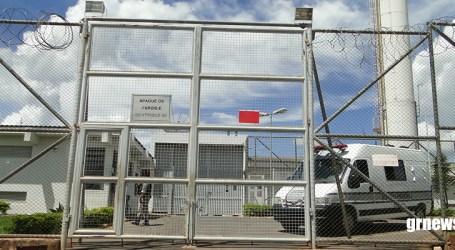 Eduardo Barbosa questiona e Romeu Zema vai rever construção de penitenciária em Pará de Minas