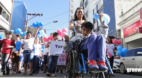 Semana Nacional da Pessoa com Deficiência terá apresentações, exposições e debates. Veja a programação