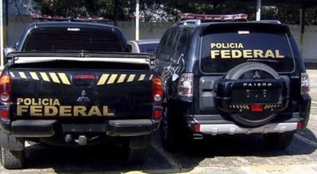 Polícia Federal mira quadrilha que traficava cocaína e ecstasy