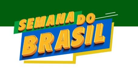 Comércio de Pará de Minas adere à Semana do Brasil e lojistas prometem promoções e descontos especiais