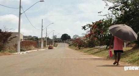 Aberta licitação para duplicar Avenida João Paulo II no Padre Libério e obra pode custar mais de R$ 330 mil