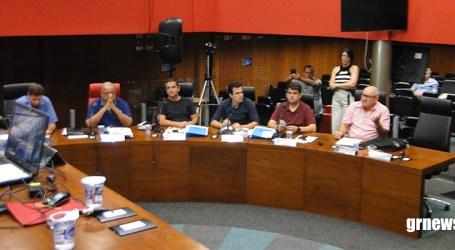 Votação do Faixa Azul é adiada novamente e Câmara não devolverá dinheiro para ser repassado a Ascipam