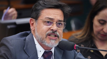Deputado Eduardo Barbosa propõe debate sobre projeto que cria política nacional de combate ao terrorismo