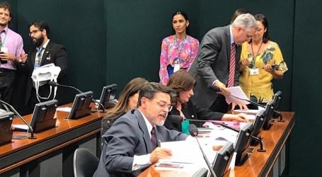 Relatório de Eduardo Barbosa aprova projeto que aumenta tempo de detenção para quem dificulta defesa de crianças e adolescentes