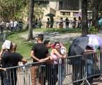 Feirão de empregos na capital paulista atrai milhares de pessoas