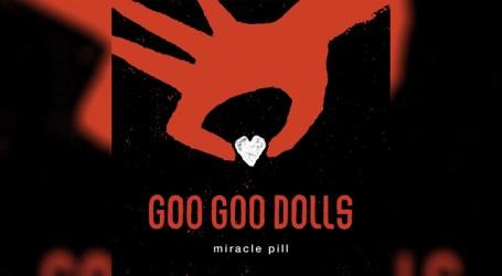 Banda Goo Goo Dolls divulga novo álbum