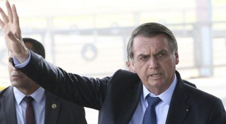 Jair Bolsonaro diz que sancionará projeto que amplia posse de arma no campo