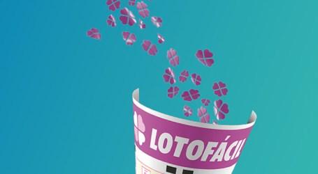 Lotofácil da Independência tem 33 apostas ganhadoras. Uma de Pará de Minas
