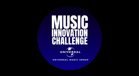 Universal Music Brasil lança o Music Innovation Challenge