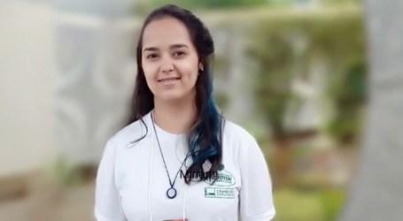 Estudante paraminense se destaca em Brasília sendo eleita presidente da Comissão de Educação do PJB