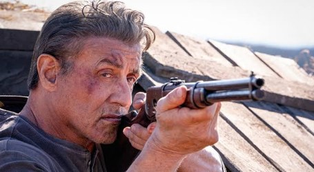 Cine News: Rambo – Até o Fim