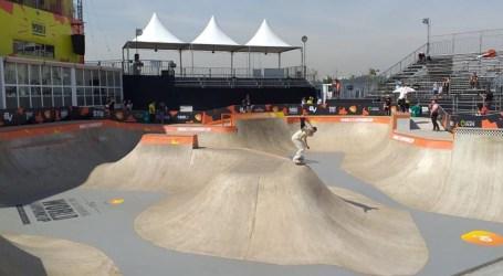 Mundial de Skate Park pode deixar brasileiros mais perto de Tóquio
