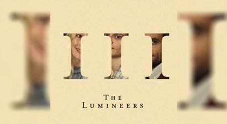 The Lumineers apresenta seu novo álbum
