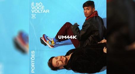 UM44K lança single duplo