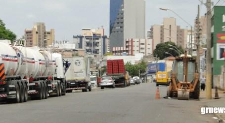 Conselho de Trânsito avaliará 102 pedidos de quebra-molas e permissão de estacionamento na Nova Serrana