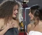 Anavitoria, Tiago Iorc e Gilberto Gil entre os premiados da Premiere do Grammy Latino