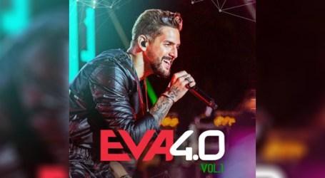 Banda Eva celebra 40 anos de carreira com lançamento de DVD