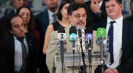 Eduardo Barbosa destaca projeto que será votado em sessão remota da Câmara e possível adiamento das eleições