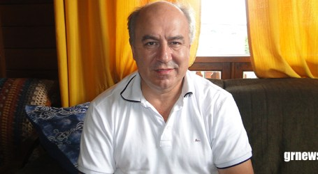 Elias Diniz reassume a Prefeitura de Pará de Minas