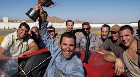 Cine News: Ford vs. Ferrari