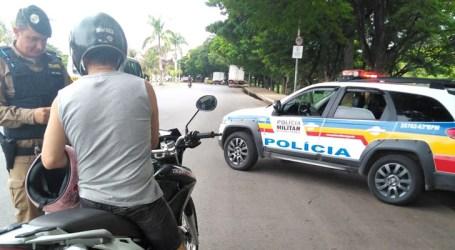 Mega Operação República: PM reforça policiamento no Centro-Oeste mineiro