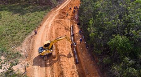 Obras da Vale são vitais para garantir segurança hídrica de BH e Pará de Minas