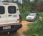Suspeitos de tomar carro de assalto em Maravilhas foram presos em Florestal; militares recuperaram o veículo