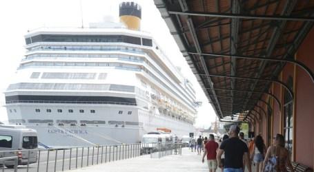 Carnaval do Rio de Janeiro atrai turistas de navios