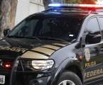 Agentes da PF deflagram operação para desarticular organização de tráfico