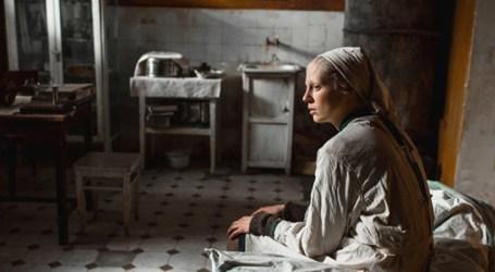 Cine News: Uma Mulher Alta