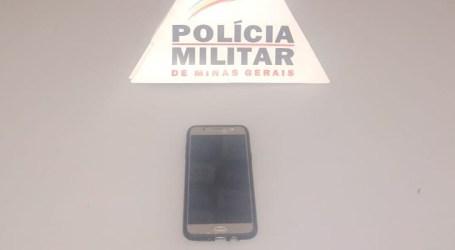 Rouba celular no caixa do restaurante e vai presa no São Pedro