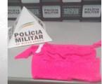 Adolescente furta peça de roupa no Centro e é detido junto com a irmã