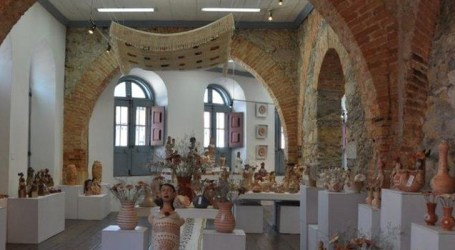 Feira Internacional de Artesanato expõe trabalhos de cem artesãos mineiros