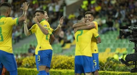 COI e Fifa aumentam limite de idade no futebol olímpico