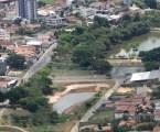 Adolescente detido no São José por empinar roda de moto; ele tentou fugir da abordagem policial