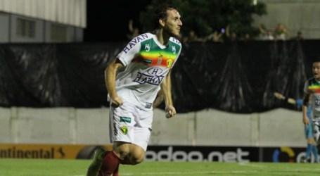 Botafogo-PB, Brusque-SC e Brasil-RS se classificam na Copa do Brasil