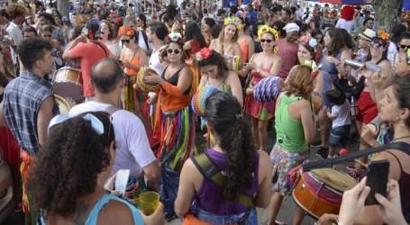 Carnaval no Rio de Janeiro: veja a agenda dos blocos de rua para este sábado