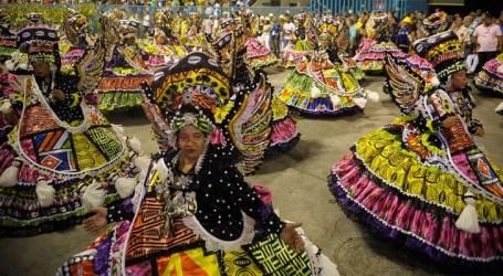 Escolas de samba adiam decisão sobre carnaval de 2021 no Rio de Janeiro