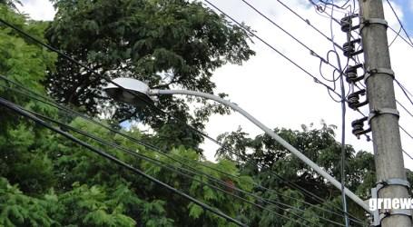 Prefeitura de Pará de Minas pretende contratar empresa para cuidar da iluminação pública por R$ 1,5 milhão