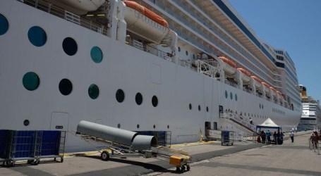 Novo coronavírus: governo monitora navios que estão na costa brasileira