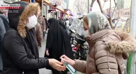 Novo coronavírus: Itália anuncia segunda morte e Irã a quinta