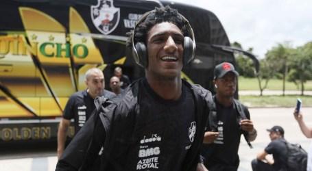 Vasco encara o Oriente Petrolero para avançar na Sul-Americana